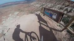 How is this possible on a mountain bike?! Kurt Sorge is a mad man!!  🚵🚴  #cycling #bike #weekend ➡️  https://buybike.shop/?utm_content=buffer6bef4&utm_medium=social&utm_source=pinterest.com&utm_campaign=buffer https://video.buffer.com/v/5a933af9bf980eb5648820c1