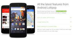 Android 5.1 si-a facut un debut neasteptat