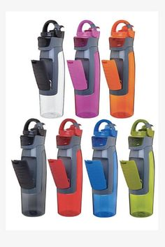 1 of elleu0027s 11 gifts for the fitness fanatic contigo kangaroo water bottle