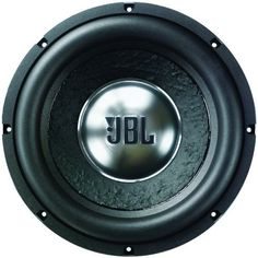 """JBL W12GTi MkII 12"""" Dual 6 ohm GTi Series Subwoofer with Differential Drive Design (DDD) Motor (W12GTiMkII) by JBL. $249.90. 12"""" Dual 6-ohms GTi Series Car Subwoofer, 4000W Peak Power, 700W RMS, Kevlar paper cone woofer, Nitrile-butylene surround, Differential Drive Design Motor, 3"""" Voice coil"""