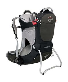 Osprey Packs Poco AG Child Carrier Black ** You can find out more details at the link of the image.
