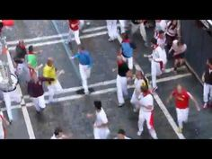 Running With the Bulls Pamplona, Spain, Wrestling, Culture, Running, Racing, Keep Running, Track