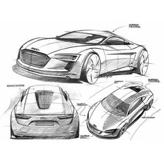 Audi e-tron Concept Audi official image . #audi #etron #behance #portfolio #idea #conceptcar #conceptdesign #cardesign #carsketch #carrendering #sketch #rendering #cardesigner #sportscar #drawing #photoshop #transportation #automotive #automotivedesigner #art #industrialdesign #design #productdesign #productsketch #productdesigner #designsketchbook