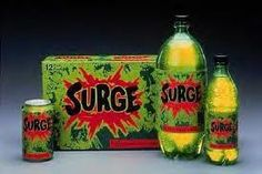 Surge Oh good lord I miss this. Probably would have slept through high school without it.
