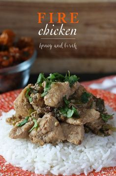 Penang-style baked chicken from The Perfect Pantry | Ever Versatile ...