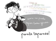 La vida de una mamá en 20 caricaturas ¡para morirse de la risa! | Blog de BabyCenter