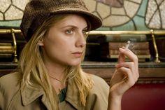 Mélanie Laurent                               în                   Inglourious Basterds (2009)
