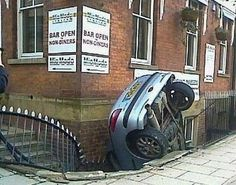 Funny   Fails   Fail Parking Collection (23 Pictures) funny-parking-fails-03 – Idiot ...