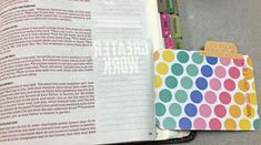 Daily Life - Bits & Pieces: Bible Journaling - Inserts & Tip-Ins