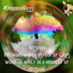 Knowing which aspect of God's Word to apply in a moment of decision. Stand Strong, S Word, Encouragement, How To Apply, Wisdom, Faith, In This Moment, God, Staying Strong