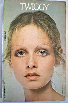 Twiggy: 1976 autobiography