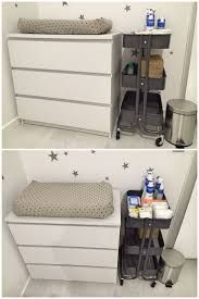 Baby Nursery Ikea Malm Ideas For 2019 Baby Bedroom, Baby Room Decor, Ikea Baby Room, Nursery Ideas, Ikea Baby Nursery, Nursery Rugs, Bedroom Girls, Room Baby, Baby Rooms