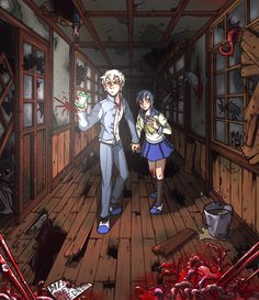 NOT SPOILER FREE/SEMI-HIATUS A multifandom blog mostly dedicated to ''RPG maker horror games'' ...
