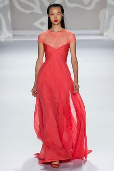 Fug Girls: Talking Revenge and Fashion Mishaps at Monique Lhuillier - The Cut