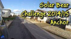 Solar Bear Challenge 2014/15 - Anchor
