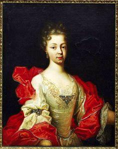 María Luisa Gabriela de Saboya, reina de España