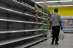 Socialism Fail: An Inside Look at Venezuela's Horrific Food and Medicine Shortage (Video)