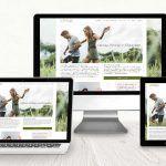 Webdesign Erstellung für Eller Immo Web Design, Polaroid Film, Advertising Agency, Weaving, Design Web, Website Designs, Site Design