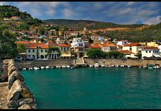 Nafpaktos #Greece