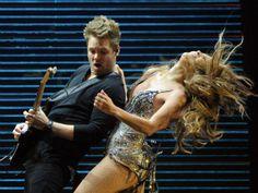 Ingressos para festival com Jennifer Lopez no Brasil custam até R$ 540