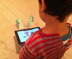 El móvil y los niños | El móvil de mamá | Apps para niños