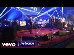 Kings Of Leon cover Selena Gomez's Hands To Myself in the BBC Radio 1 Live Lounge http://vevo.ly/zz9whp