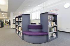 Promo | Library Design