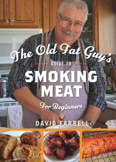 Free Read The Old Fat Guy's Guide to Smoking Meat for Beginners Author David Farrell, Irish Potato Bread, Irish Potatoes, Irish Sausage, Smoked Pork Ribs, Old Fat, Canadian Bacon, Smoker Recipes, Bacon Recipes, Smoking Meat