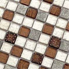 Cheap Mosaics on Sale at Bargain Price, Buy Quality stone wall tile, stone tile mosaic, stone mosaic wall tile from China stone wall tile Suppliers at Aliexpress.com:1,Feature:Parquet 2,Material:Crystal 3,Color:Brown,Chocolate,Dark Khaki 4,Shape:Square 5,Model Number:MGT024