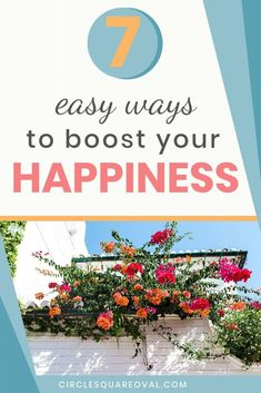 7 Simple Steps to Boost Your Happiness Supplements For Anxiety, Supplements For Women, Natural Supplements, Facing Fear, Creating Positive Energy, Happiness Challenge, Mindfulness Quotes, Alternative Health, Finding Joy