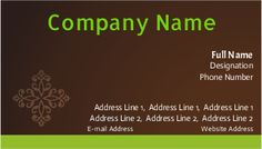 Decoration business cards printing hyderabad printasia get online business card designs printasia reheart Gallery
