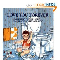 my mom always read us this book
