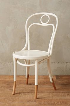 Scrolled Brentwood Dining Chair