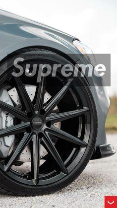 Supreme x Vossen