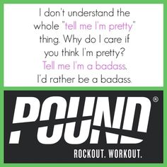 Pound Workout Rockout, Cardio Drumming, Drums Quotes, Workout Memes, Workouts, Fitness Inspiration, Workout Inspiration, Love My Body, Motivational Quotes For Working Out
