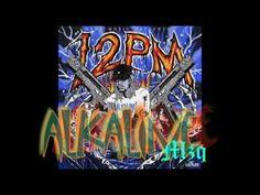 ALKALINE - 12 PM Render || New track | September 2016
