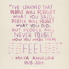 Click the link to check out our Maya Angelou books!