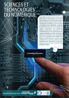 Grenoble est très investie dans cinq laboratoires d'excellence @LaFrenchTech @DigitalGrenoble #digigre #FrenchTech