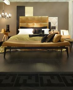 Master Bedroom Trends 2014 decor magazine | by, living rooms and fendi