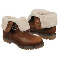 Timberland Women's Teddy Fleece Waterproo Boot