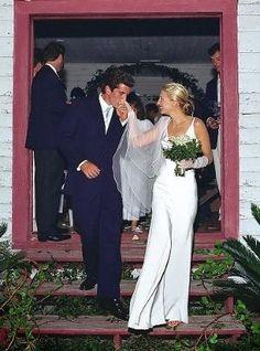 John and Caroline Kennedy by anna.luciaalmeidabarreto.3