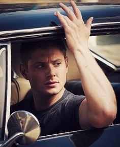 Driving the Impala