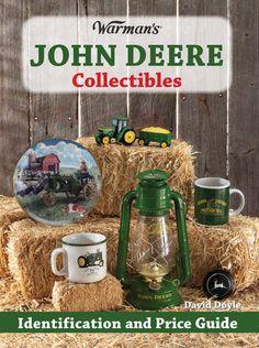 John Deere Crafts, John Deere Decor, John Deere Toys, John Deere Tractors, John Deere Kitchen, Coca Cola Decor, Novelty Items, David, Price Guide
