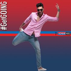 Let your style do the talking while you groove with Donear NXG 's style  #Style #Fashion #Men #Clothing