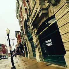 Are you in #Dubuque today? Is the weather giving you a frowny face? Check out the #FiveFlagsCenter Facebook page for a possible giveaway!! #Iowa #FiveFlagsTheater