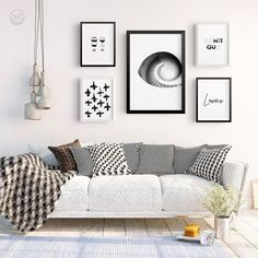 [New] The Best Home Decor Today (with Pictures) - These are the 10 best home decor today. According to home decor experts, the 10 all-time best home. Quirky Homeware, Laundry Room Art, Love Wall, Home Decor Inspiration, Printable Wall Art, Wall Prints, Gallery Wall, Art Photography, Etsy Handmade