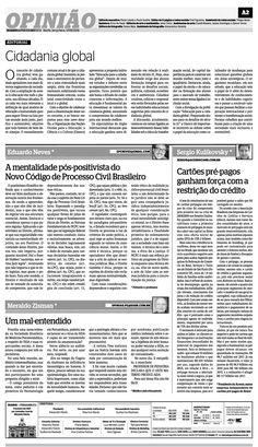 Cartões pré pagos ganham força com a restrição de crédito. Veículo: Diário de Pernambuco. Data: 17/05/2016 Cliente: Acesso