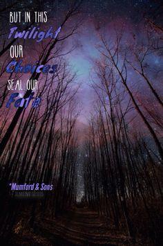 Broken Crown : Mumford & sons  Second version