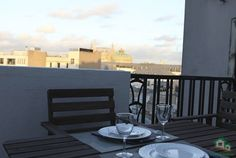New Cosy Charming Studio Near Opera with Terrace View Opera Dome at Paris, Île-de-France, France. #travel #resorts #Villas #destinaions #Holidays