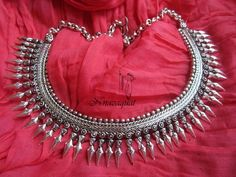 Necklace Organizer For Closet either Jewellery Shops Kenya opposite Earring Organizer Diy. Jewellery Alterations Near Me Silver Jewellery Indian, Silver Jewelry, Silver Ring, Black Jewelry, Trendy Jewelry, Tribal Jewelry, Turkish Jewelry, Antique Jewellery, Temple Jewellery